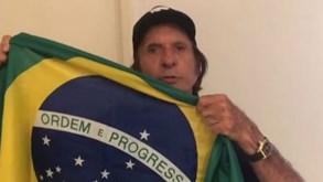 A mensagem de Emerson Fittipaldi após a eleição de Bolsonaro