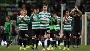 Sporting é o clube português que mais jogadores dá ao futebol europeu