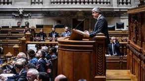 Mário Centeno: «Nos quatro anos desta legislatura não vamos ter nenhum corte»