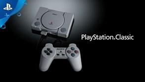 PlayStation Classic: Aqui está o alinhamento completo