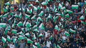 Hannover-Wolfsburgo: Joga-se a Taça da Alemanha
