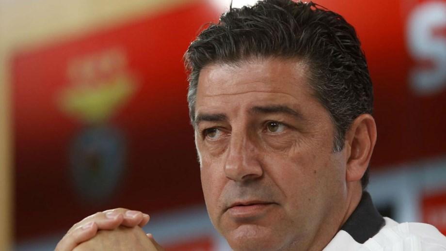 92032e22a5f7c Rui Vitória  «É bom que o AEK pense que temos capacidade para ganhar ...
