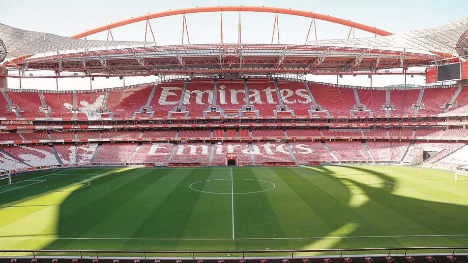2a9d104941 Benfica envia hoje exposição à FPF e Liga sobre erros de arbitragem ...