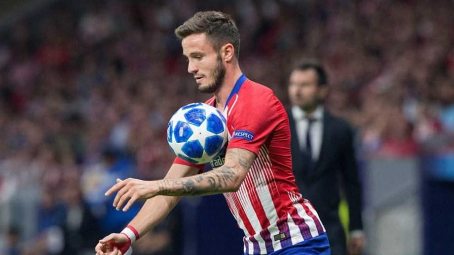 Saúl Ñíguez  «Pus em risco a minha saúde para defender o Atlético ... 6435a5205e47d
