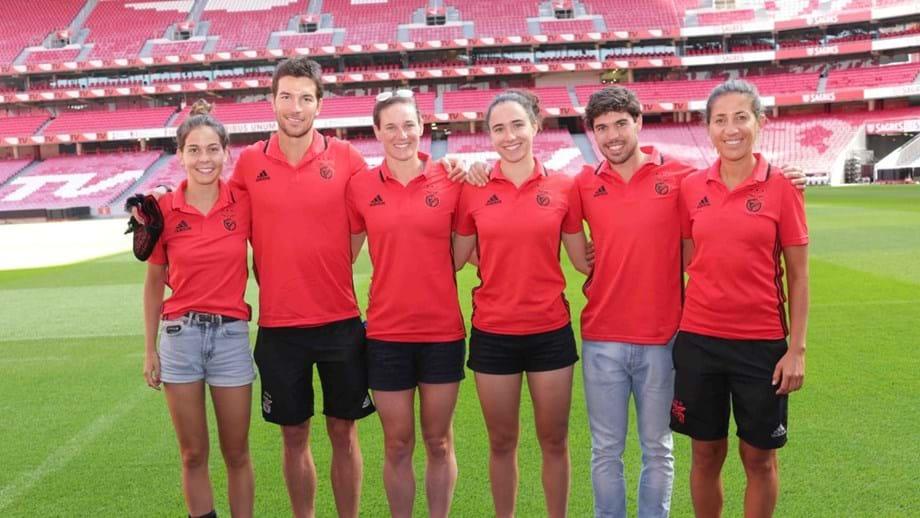 168c1e67b9 Benfica em terceiro na Taça dos Clubes Campeões Europeus - Triatlo ...