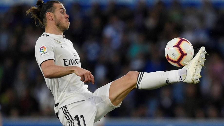 36f8c314ebe7f Televisão espanhola diz que Real Madrid está farto de Bale - Espanha ...