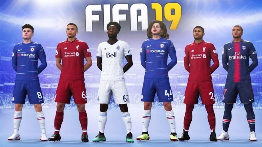 FIFA 19  Quem quer dinheiro fácil no Modo Carreira  - Record Gaming ... 4b62b895df4c3