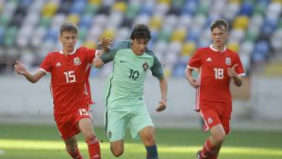 Portugal fecha qualificação para a Ronda de Elite com o pleno de ... 8aacb56e3999e