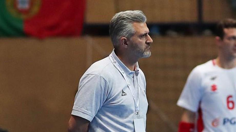 Portugal com quatro novidades na qualificação para o Euro 2020 ... dfbcdeb1eec88