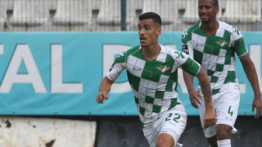 Image result for chiquinho moreirense