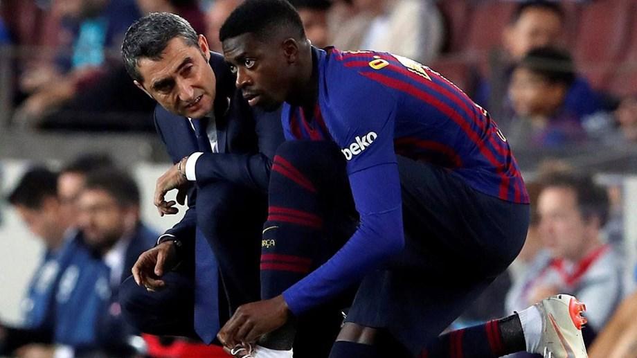 1b38777d88e52 Caso no Barcelona  de quem foi a culpa para a troca de Messi por ...