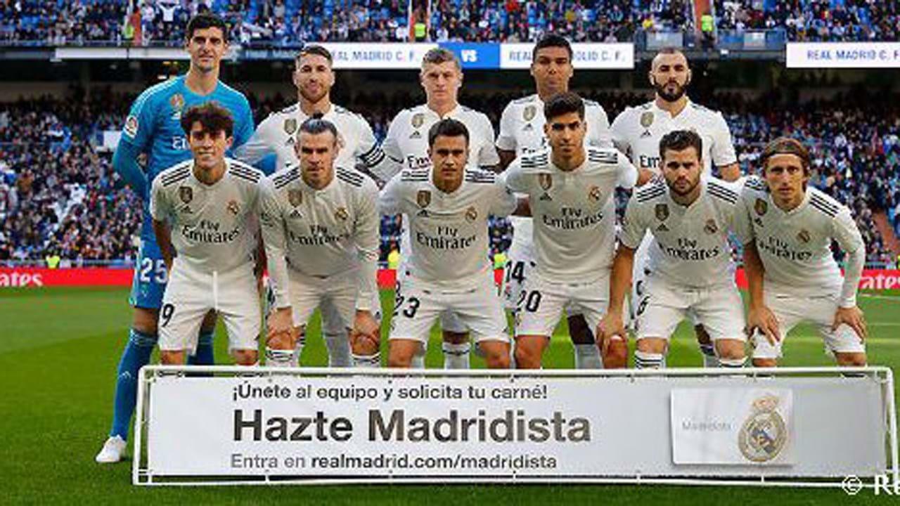 0e1d62379d6 1   3 Real Madrid assina contrato estratosférico com Adidas que rende 1.100  milhões para os próximos dez anos .