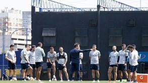 Boca Juniors-River Plate: Começa a final da Libertadores