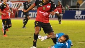 Guayaquil City-El Nacional: Penúltimo contra último