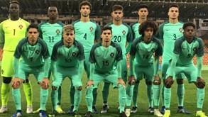 5d112da6cf Futebol · Portugal vence Alemanha ...