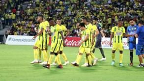 Atlético Bucaramanga-Independiente Medellin: Jogo 3 dos quartos-de-final