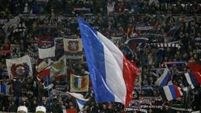Lyon-Saint-Étienne: Arranca a 14.ª jornada