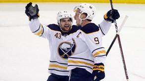 Buffalo Sabres-Montreal Canadiens: O espetáculo da NHL