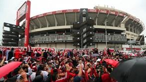River Plate-Boca Juniors: Hora da decisão