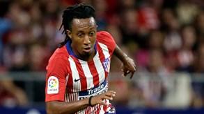 Gelson investiu 200 mil euros no Sporting