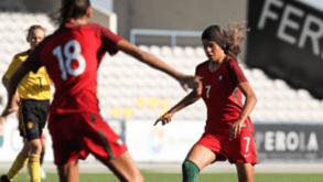 Portugal defronta Holanda, Israel e Letónia no caminho para o Euro 2020 de sub-17
