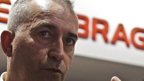 Tribunal dá razão ao Braga no diferendo com o antigo diretor geral