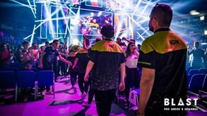 Counter-Strike: Final do Blast Pro na Altice Arena