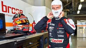 Tiago Monteiro nomeado para prémio da FIA para Momento do Ano