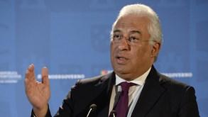 António Costa: «Governo contribuiu para a recuperação da confiança dos portugueses»