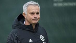 Mourinho: «Se Alexis pode fazer melhor? Eu também posso, todos podemos»