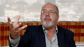 Rogério Alves: «Gostaríamos de promover uma reforma dos estatutos»