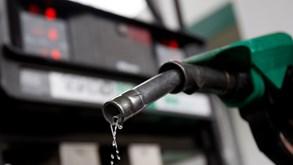 Combustíveis devem voltar a descer dois cêntimos