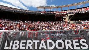River Plate contesta final da Libertadores em Madrid e avança com ações legais