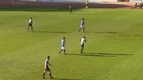 Belenenses vence Portimonense por 4-2