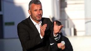 Ivo Vieira espera dificuldades em Braga mas promete não se inibir