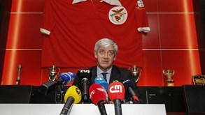 Do naming aos contratos de patrocínio: Soares de Oliveira anuncia