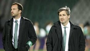 Orçamento do Sporting para 18/19 similar ao de Bruno de Carvalho que foi reprovado