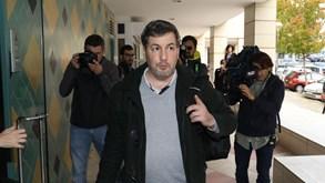 Bruno de Carvalho: «Patrício e William não eram santos, tinham almoços e jantares com a Juve Leo»