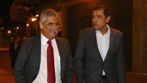 José Eduardo Moniz defende limitação de mandatos no desporto