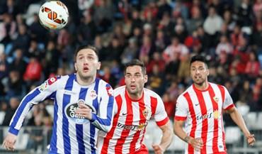 4b9e1d95f5db7 Almería-Deportivo  Boa fase galega em teste