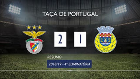 e41a2550b O resumo do Benfica-Arouca (2-1)