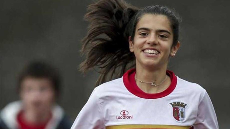 d50509e733e Mariana Machado volta a triunfar em Espanha - Atletismo - Jornal Record