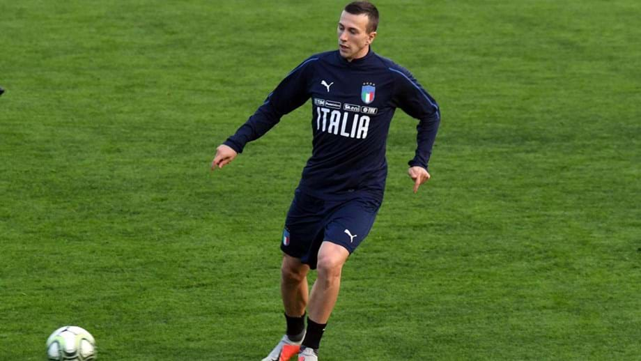 Bernardeschi dispensado na seleção italiana para o jogo com Portugal ... dff6bcedd0002