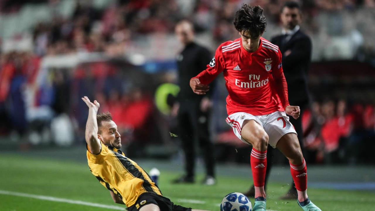 Benfica x AEK Atenas - Record Jogos em Direto b2f34304e2fba