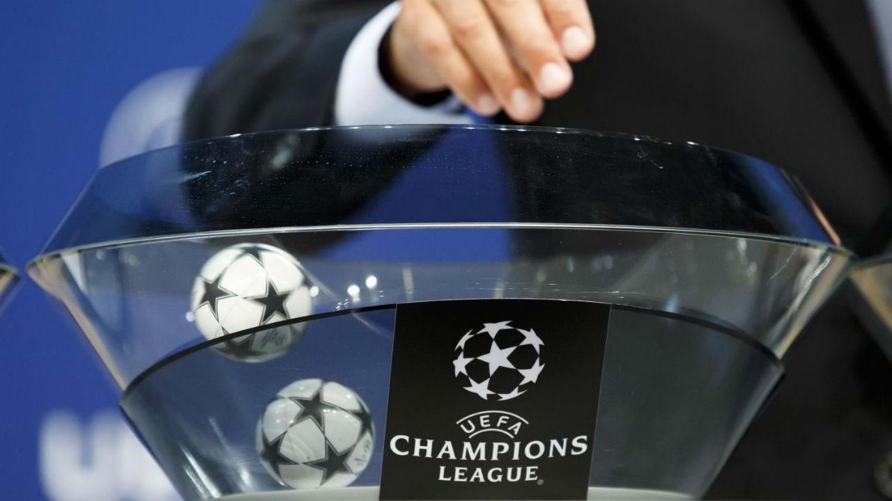 1   10 FC Porto vai a Roma nos  oitavos  da Liga dos Campeões e a Juventus  de Ronaldo a Madrid . c22f747bf1377