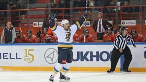 HC Sochi-CSKA Moscovo: Duelo no gelo