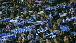 FC Porto-Portimonense: Dragões recebem algarvios na abertura da ronda