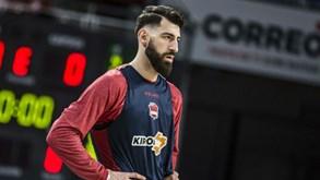 Baskonia-CSKA Moscovo: As emoções da Euroliga
