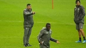 Galatasaray-FC Porto: Fechar grupo com chave de ouro