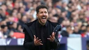 Club Brugge-Atlético Madrid: Segurar o primeiro posto